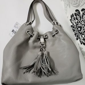 Michael Kors Selma Satchel Bag